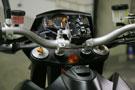 KTM 690 SM Garmin mount